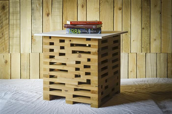 Opleiding upcycling meubel interieur opleidingen sbm for Interieur design opleiding hbo